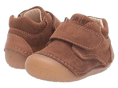 Primigi Kids PLE 44002 (Infant/Toddler) (Brown) Boy