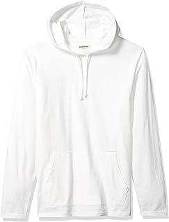 Amazon Brand - Goodthreads Men's Soft Cotton Long-Sleeve...