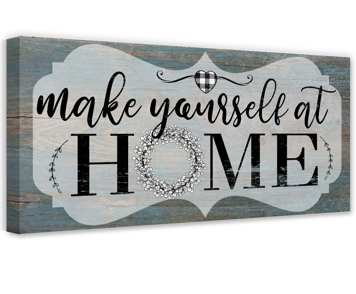 Make Yourself Ranking TOP11 At Home - Unframed M Courier shipping free shipping on Wood Not Print Printed