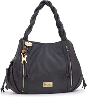 comprar comparacion CATWALK COLLECTION - CAZ - Bolso estilo shopper - Cuero