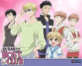 Ouran High School Host Club Season 1 (English Dubbed)