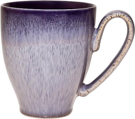 Denby Stoneware The Tower Mug Perfect Tea or Coffee.