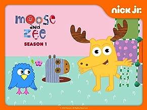 Moose & Zee Season 1