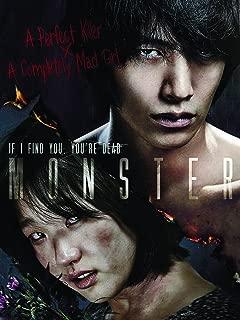 Best hello monster drama korea Reviews