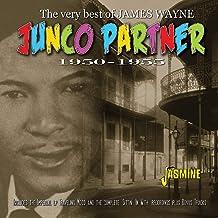 Junco Partner: Very Best Of James Wayne 1950-1955