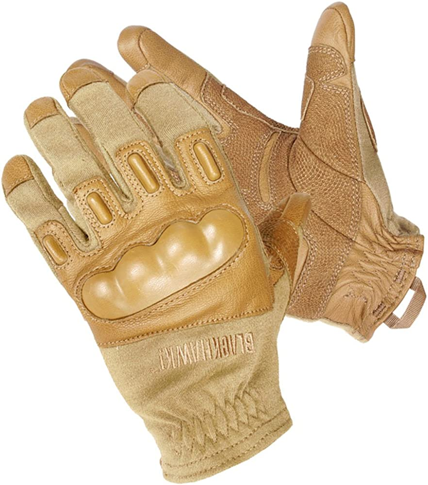 Over item handling ☆ Blackhawk Ranking TOP3 Men's Fury Commando HD Kevlar Glove with