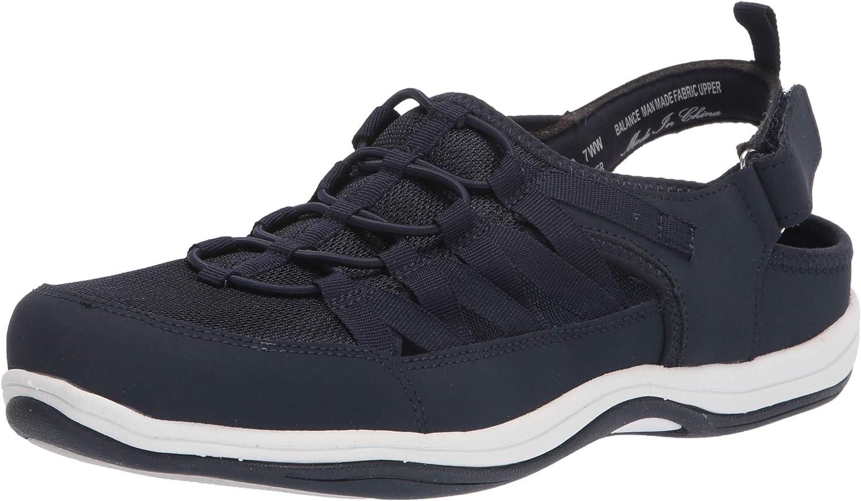 Easy Street Women's Athleisure Shoe Sneaker