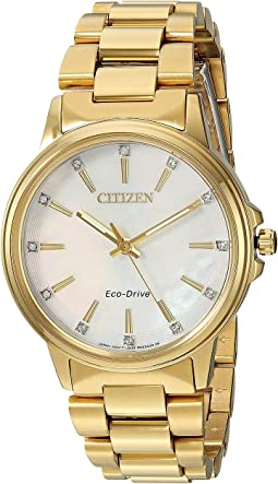 Citizen Watches - FE7032-51D Eco-Drive