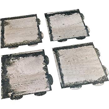 PEPATAMAシリーズ F-015 ペーパージオラマ ジョイントマット コンクリート板A
