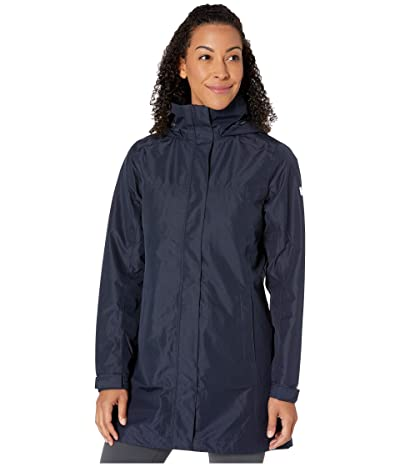 Helly Hansen Aden Coat (Navy) Women