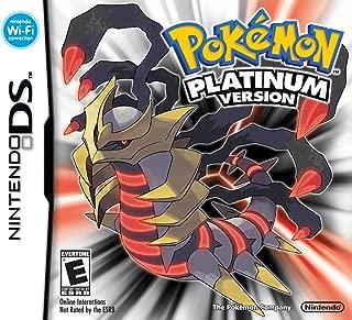 Best pokemon platinum case Reviews