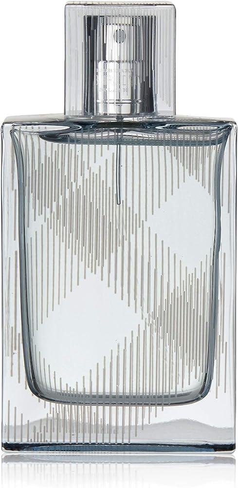 Burberry,brit splash, eau de toilette per uomo, 50 ml, spray BBHMTS16-A