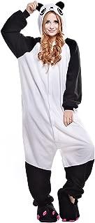 Panda Costume Sleepsuit Adult Onesies Pajamas