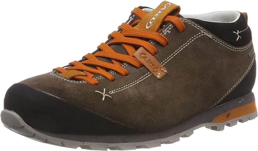 AKU Bellamont 2 Suede GT, Chaussures de Randonnée Basses Homme