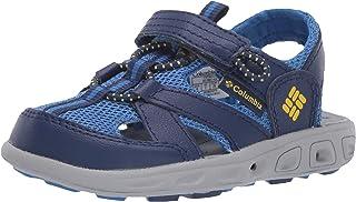 Columbia 儿童 Techsun Wave Sport 凉鞋