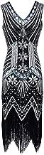 XS 3XL Plus Size Women's Fashion 1920s Flapper Dress Vintage Charleston Sequin Tassel 20s Party Dress