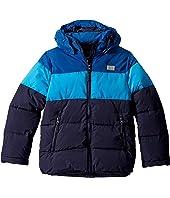 Jacket with Detachable Hood and Mobile Phone Pocket (Toddler/Little Kids/Big Kids)