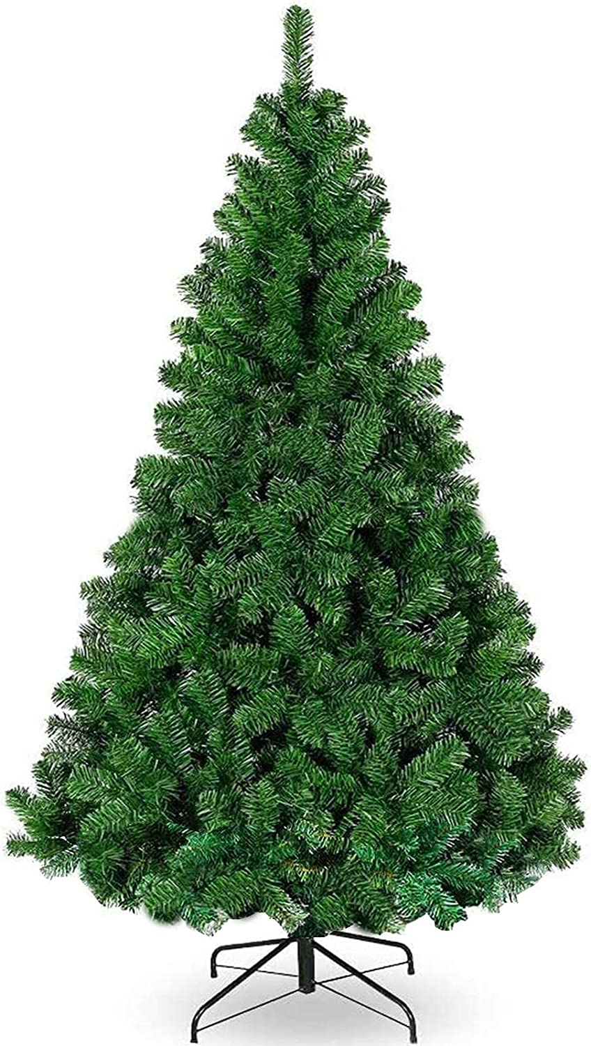 Louisville-Jefferson County Mall Raleigh Mall Lovinouse 6FT Artificial Christmas Tree 1000 to Easy Tips Asse