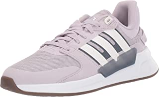adidas Women's Run90s Track and Field Shoe