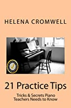 Piano Practice Games that Make Piano Music Lessons Fun: 21 P