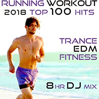 What Is the Answer, Pt. 29 (140 BPM Running Workout Trance DJ Mix)