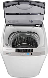 JupiterForce 2 in 1 Portable Washing Machine Full-Automatic Dry Rotary Dewater Laundry Washer,Capacity 1.6 Cu. ft /10Lbs