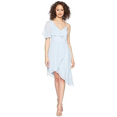 Adelyn Rae Rita Dress (Celestial Blue) Women