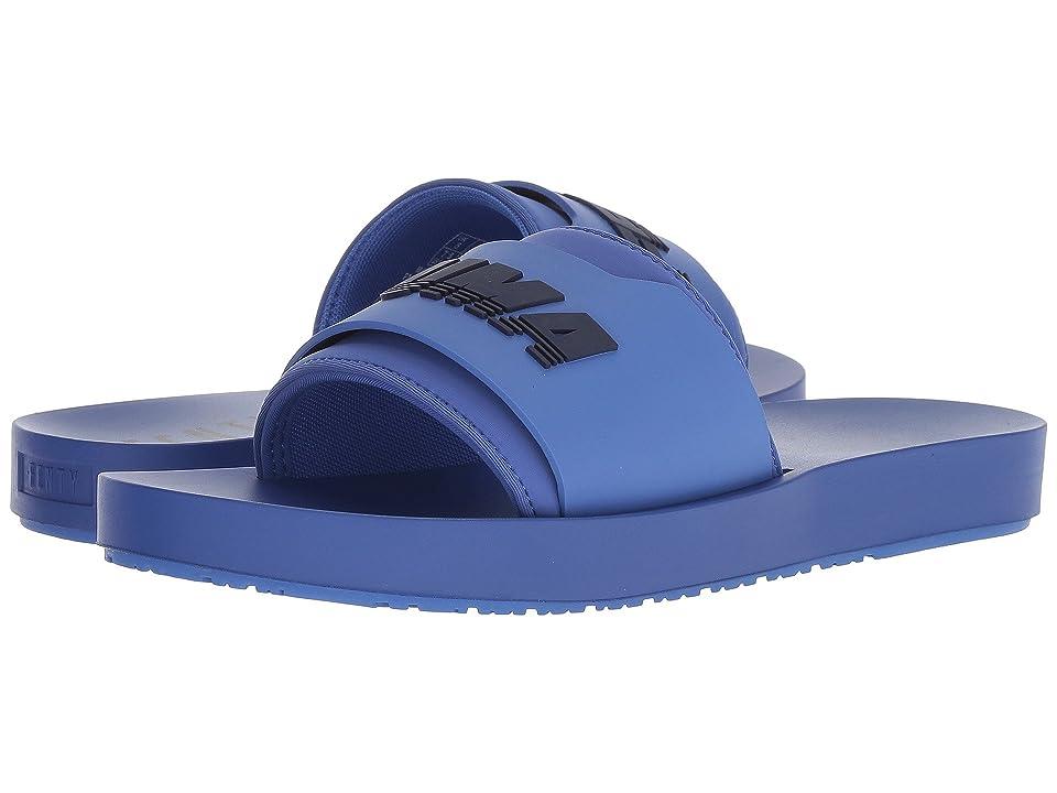 PUMA PUMA x Fenty by Rihanna Surf Slide (Dazzling Blue/Evening Blue) Women