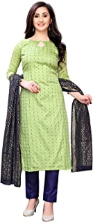 Satrani Women's Dress Material
