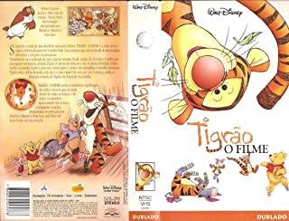 Tigrão - VHS Dublado