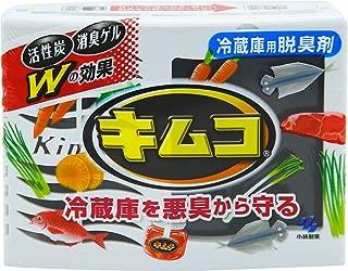 小林製薬 キムコ 冷蔵庫用脱臭剤 レギュラー 113g