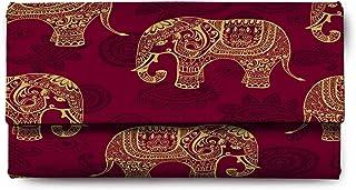 Shopmantra Elephant Pattern Design
