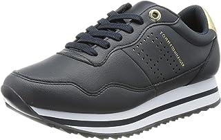Tommy Hilfiger Damen Lifestyle Runner Sneaker