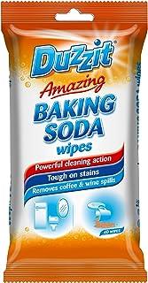 Duzzit Baking Soda Wipes