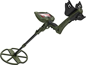 Ground EFX Swarm Series Digital GPS Metal Detector with color TFT screen