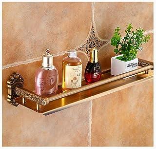 YF-SURINA Étagère de rangement pour armoire de douche, étagère de rangement pour cabine de douche, utilisée dans la cuisin...