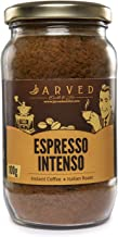 Jarved Espresso Intenso Instant Coffee: 100% Coffee No chicory | From Coorg