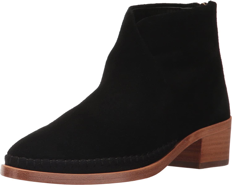 Soludos Womens Venetian Bootie Fashion Boot