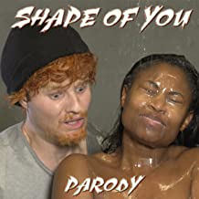Best parody of shape of you Reviews