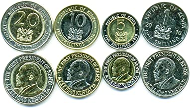 republic of kenya coin