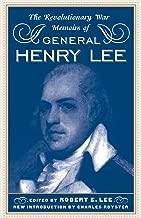 The Revolutionary War Memoirs Of General Henry Lee