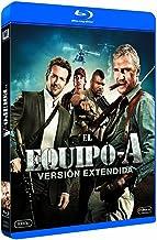 Equipo A - Blu-Ray [Blu-ray]