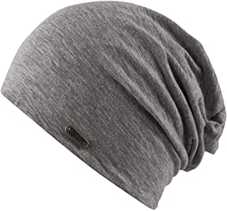 Chillouts Dudley Hat green stripe S//M