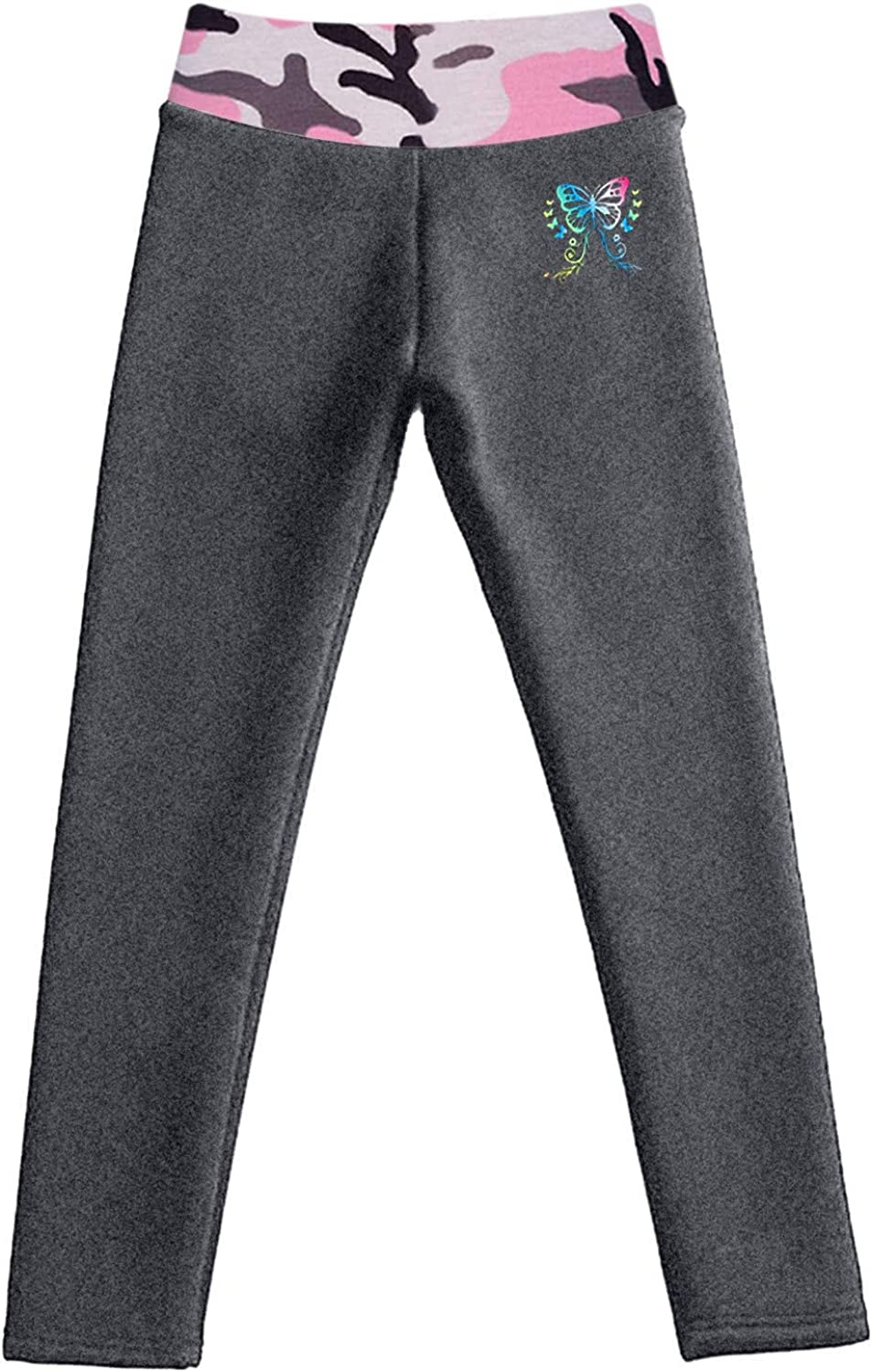 Women's Leggings Plus Velvet Warm Special price for a limited time Spasm price Printing high-Waisted