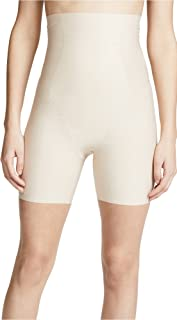 Yummie Women's Hidden Curves High Waist Thigh Shaper Thigh Shapewear