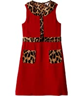 Dolce & Gabbana Kids - L51DS9G7TPQR2254 (Big Kids)
