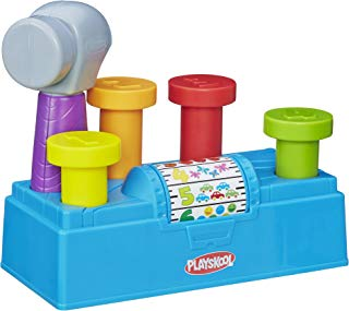Playskool Tap n Spin Toolbench