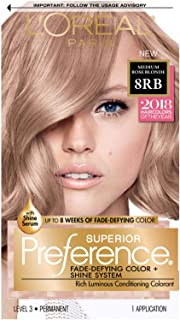 Best rose gold blonde ombre hair Reviews