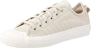 adidas Australia Men's Nizza RF Trainers, Clear Brown/Clear Brown/Off White
