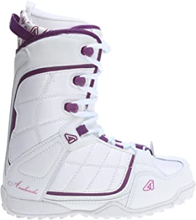 Best womens snowboard boots size 6 Reviews